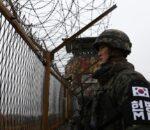 भागेर उत्तर कोरिया प्रवेश गर्न खोज्ने एक व्यक्तिको दक्षिण कोरियाली सीमा सुरक्षाकर्मीको गोली प्राहारबाट मृत्यु