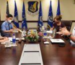 दक्षिण कोरिया तथा अमेरिका अन्तरिक्ष सैन्य क्षमता बिस्तारमा सहकार्य गर्न सहमत