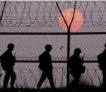 कोरियाली सीमा क्षेत्रमा मानिसहरुको ओहोर दोहोर बढ्नुको प्रमुख कारण त्यहाँ लगाइएको तारबार