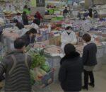 गरिव दक्षिण कोरियालीहरु कोरोनाका कारण पौष्टिक आहार किन्न समेत असमर्थ