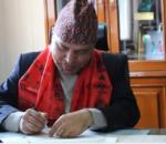 भारतीय विदेश सचिव आउँदै