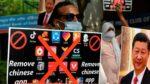 भारतद्वारा ४३ वटा मोबाइल एप्स प्रतिबन्धित