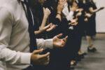 कोभिड १९ को अन्त्यको लागि धर्मवालम्बिहरुद्धारा प्रार्थना