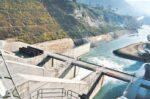 राहुघाट जलविद्युत्को बाँध सिधा सडक सञ्जालमा जोडियो