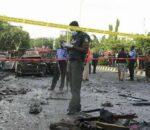 मोगादिशु विमानस्थलमा आक्रमण, छ जनाको हत्या