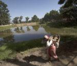 भक्तपुरको ऐतिहासिक रानीपोखरी पुनःनिर्माणसम्बन्धी प्रतिवेदन तयार