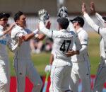 पहिलो टेस्टः न्यूजील्यान्डद्वारा पाकिस्तान १०१ रनले पराजित