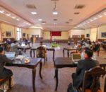प्रधानमन्त्री ओलीले बोलाए मन्त्रिपरिषदको आकस्मिक बैठक