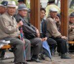 दक्षिण कोरियाली नागरिकहरुको औषत आयु ८३.३ बर्ष