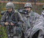दक्षिण कोरियाको सैन्य क्षमता उत्तरको भन्दा धेरै बलियो बन्दै