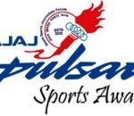 पल्सर स्पोर्टस् अवार्ड:गौरीका र मण्डेकाजी वर्षको उत्कृष्ट खेलाडी