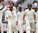 भारत–अस्ट्रेलिया टेस्टः स्मिथले बनाए २७औं शतक, अस्ट्रेलिया ३३८ रनमै समेटियो