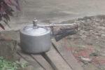 बिव्लव बन्द प्रभाव: मा प्रेसर कुकर बम फेला