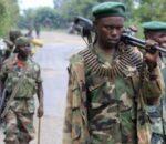 सुरक्षा कारबाहीमा परी ४६ विद्रोही मारिए