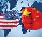 अमेरिकासँग चीनको व्यापार बचत बढ्यो
