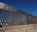 मेक्सिको–अमेरिकी सीमा नजिक १९ व्यक्ति मृत भेटिए