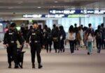 दक्षिण कोरियाको इञ्चोन अन्तराष्ट्रिय विमानस्थलमा आतङ्ककारी आक्रामणको धम्की