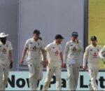 पहिलो टेष्टमा इंग्ल्याण्डको भारतमाथि २२७ रनको जित