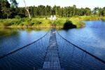 अर्जुनधारामा तीन वर्षमा १०५ पुल निर्माण