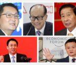 चीनमा २५० नयाँ अर्बपति थपिए