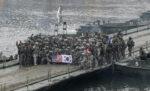 दक्षिण कोरिया, अमेरिकाबीच सैनिक खर्चमा सहमति