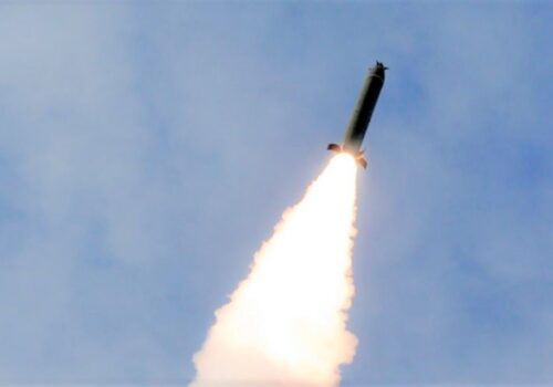 उत्तर कोरियाको क्षेप्यास्त्र परीक्षणले विश्व शान्तिमा खतरा