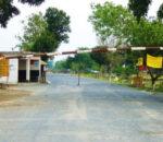 भारतको पश्चिम बङ्गालको निर्वाचनका लागि पूर्वी नाका सिल