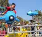 शनिबारदेखि काठमाडौँ फन पार्क सञ्चालन