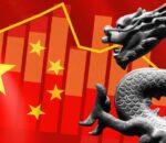 चीनको जिडिपी १८.३ प्रतिशत वृद्धि