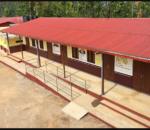 भूकम्प प्रभावित ५६ विद्यालय भवनको पुनःनिर्माण सम्पन्न