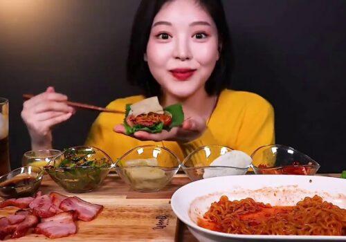 दक्षिण कोरियामा पत्नीको खानामा थुक्ने पतिलाई कारबाही