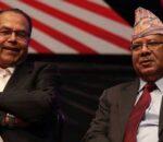 खनाल-नेपाल समूहका सांसद राजीनामा दिने निष्कर्षमा