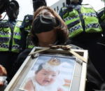 धर्मपिताको कुटाई पछि दक्षिण कोरियामा १ महिना देखि कोमामा छिन् २ वर्षीया बालिका