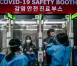 भारतबाट आएका ६५ दक्षिण कोरियालीमा कोरोनाभाइरसको संक्रमण पुष्टी