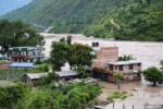 दोलालघाटका ११ घर डुवानमा